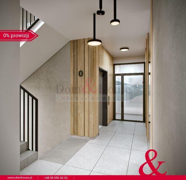 Mieszkanie dwupokojowe na sprzedaż Rumia, Stoczniowców  46m2 Foto 3