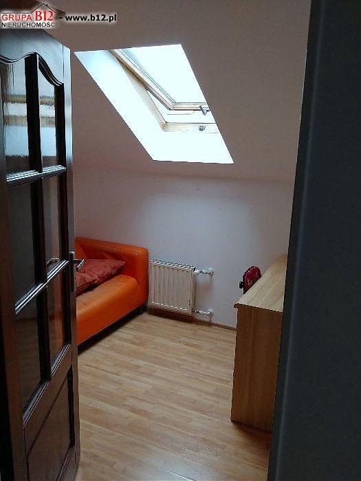 Mieszkanie trzypokojowe na sprzedaż Krakow, Prądnik Biały, Białoprądnicka  63m2 Foto 4
