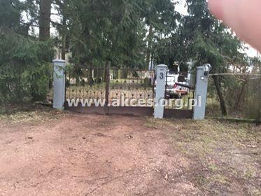 Działka leśna na sprzedaż Henryków-Urocze  27900m2 Foto 3