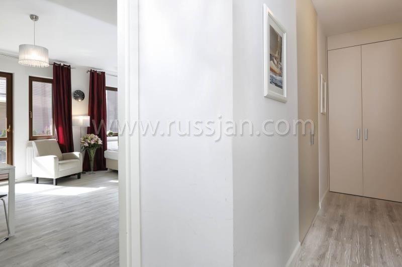 Mieszkanie dwupokojowe na sprzedaż Sopot, Wyścigi, Władysława Łokietka  72m2 Foto 6