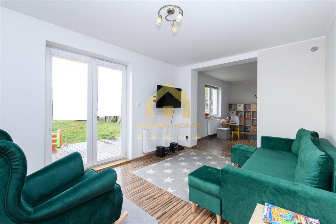 Dom na sprzedaż Gdynia, Obłuże, Krawiecka  107m2 Foto 3