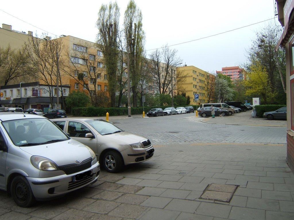 Lokal użytkowy na sprzedaż Wrocław, Krzyki  58m2 Foto 11