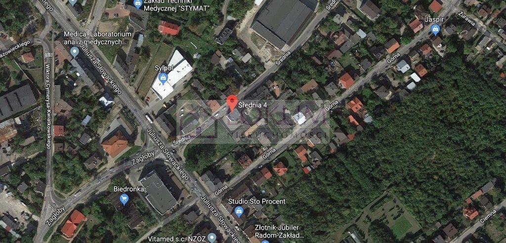 Lokal użytkowy na wynajem Radom, Glinice, Średnia  295m2 Foto 2