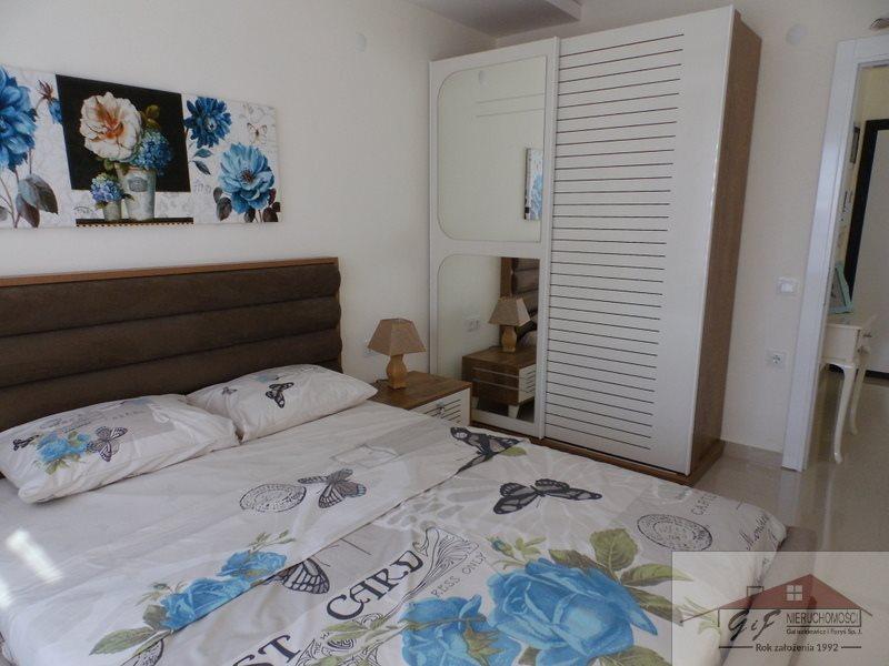 Mieszkanie dwupokojowe na sprzedaż Turcja, Alanya, Avsallar, Alanya, Avsallar  40m2 Foto 9
