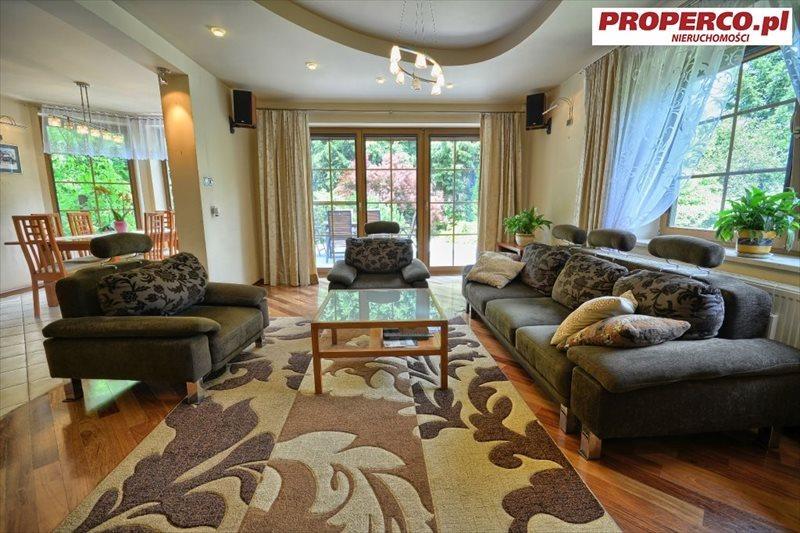 Dom na sprzedaż Zagnańsk  372m2 Foto 6