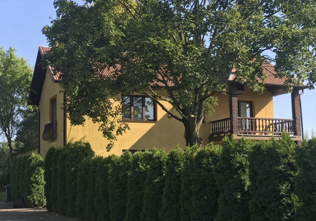 Dom na sprzedaż Nowe Miasto, Folwark  120m2 Foto 1