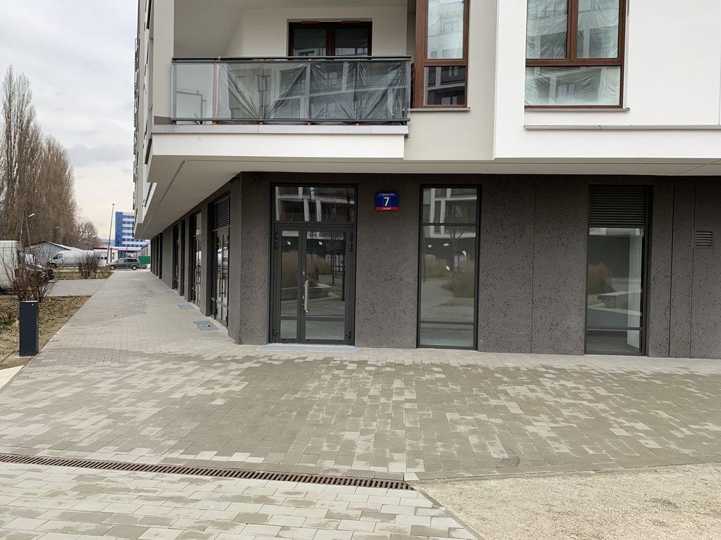 Lokal użytkowy na wynajem Warszawa, Ursynów, Pieskowa Skała  100m2 Foto 6