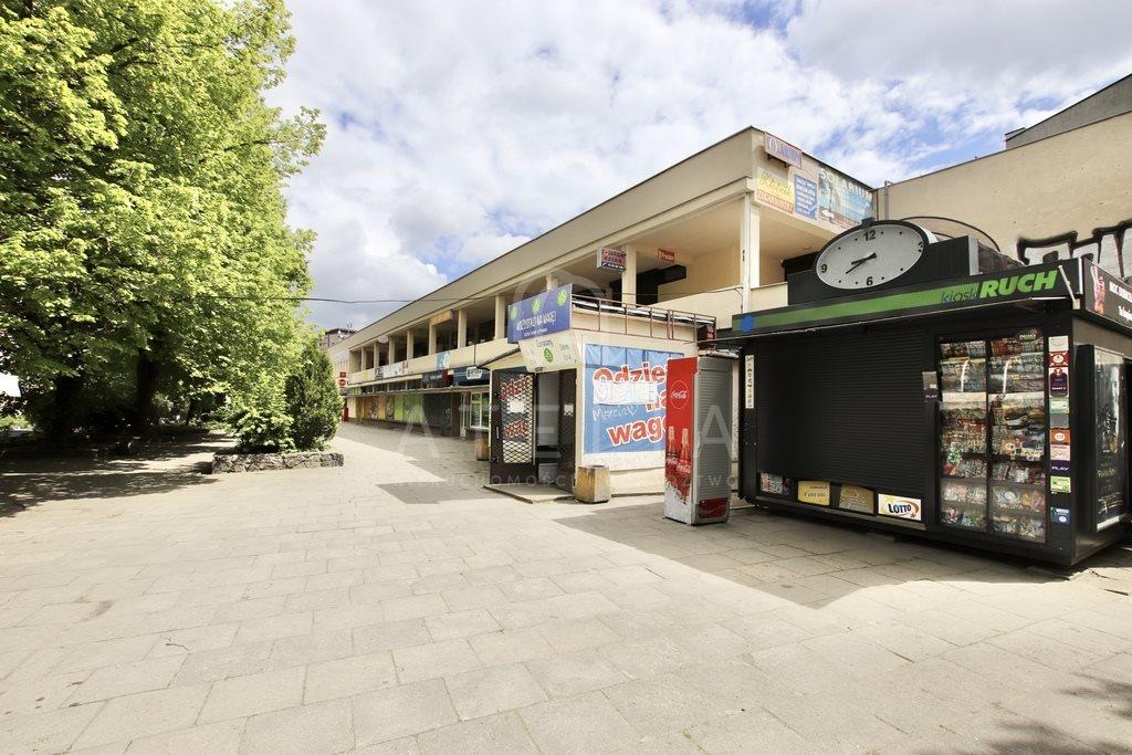 Lokal użytkowy na sprzedaż Szczecin, Niebuszewo  22m2 Foto 8
