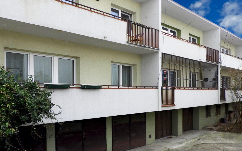 Mieszkanie czteropokojowe  na sprzedaż Kraków, Bronowice, Bronowice Małe, Głowackiego  60m2 Foto 1