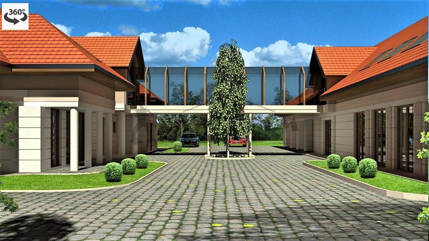 Dom na sprzedaż Michałowice, Nad Dłubnią  620m2 Foto 11