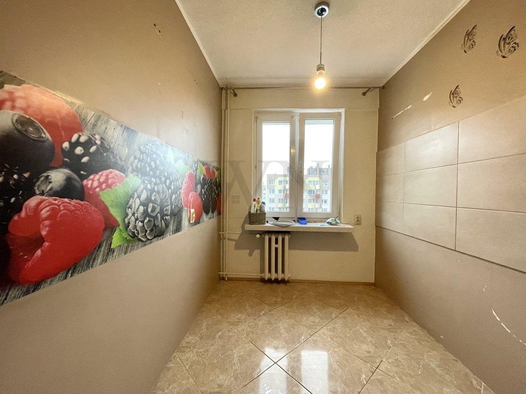 Mieszkanie trzypokojowe na sprzedaż Częstochowa, Tysiąclecie  63m2 Foto 5
