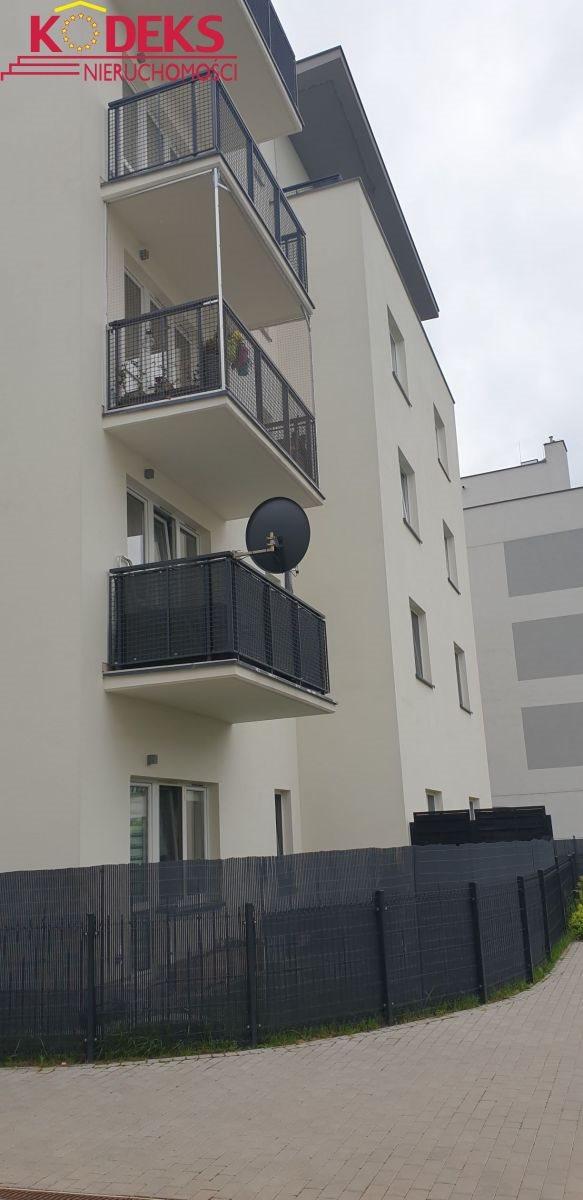 Mieszkanie dwupokojowe na sprzedaż Warszawa, Białołęka  51m2 Foto 12