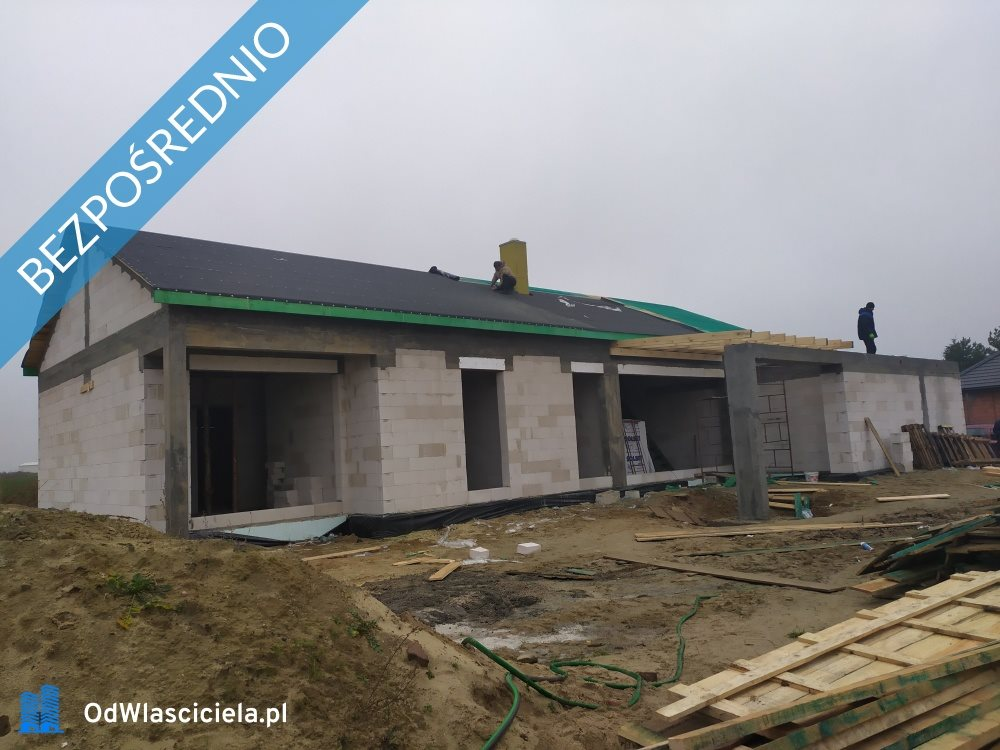 Dom na sprzedaż Podolszyn Nowy  175m2 Foto 5