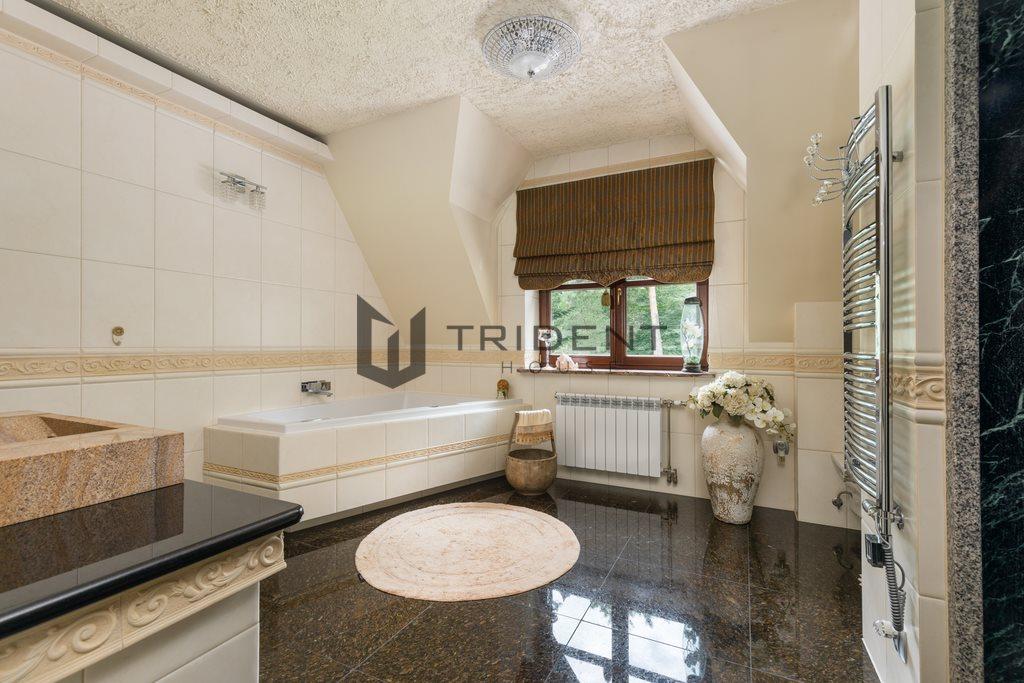 Dom na sprzedaż Piaseczno, Zalesie Dolne  270m2 Foto 12