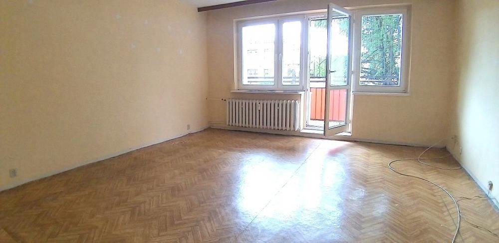 Mieszkanie dwupokojowe na sprzedaż Poznań, Piątkowo, os. B. Chrobrego  50m2 Foto 2