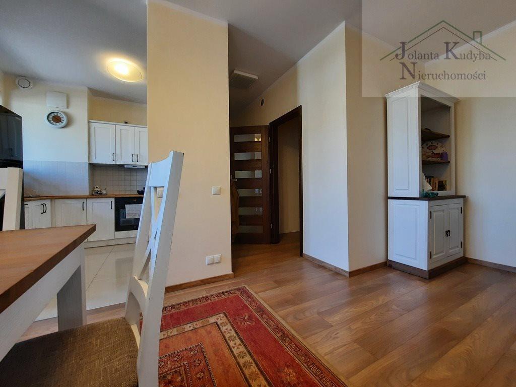 Mieszkanie dwupokojowe na sprzedaż Warszawa, Ochota, Szczęśliwice  50m2 Foto 5