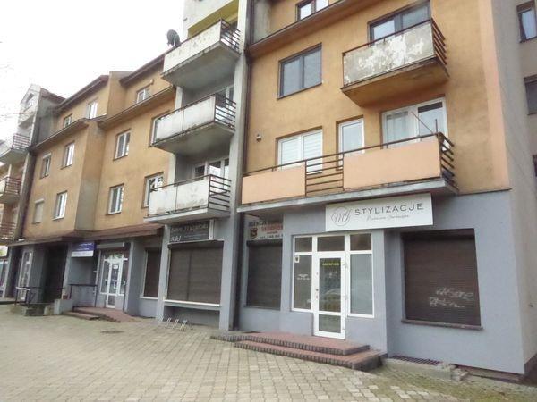 Mieszkanie dwupokojowe na wynajem Radom, Śródmieście, Centrum, Mireckiego Józefa  44m2 Foto 8