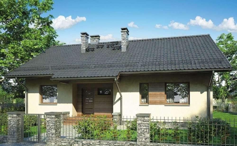Dom na sprzedaż Nikielkowo  95m2 Foto 11