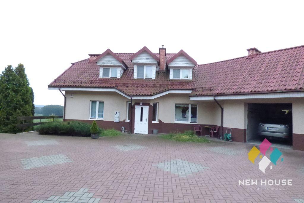 Mieszkanie dwupokojowe na wynajem Barczewko  90m2 Foto 1