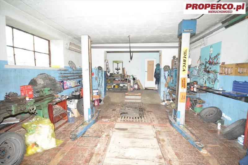 Lokal użytkowy na wynajem Bugaj  115m2 Foto 4