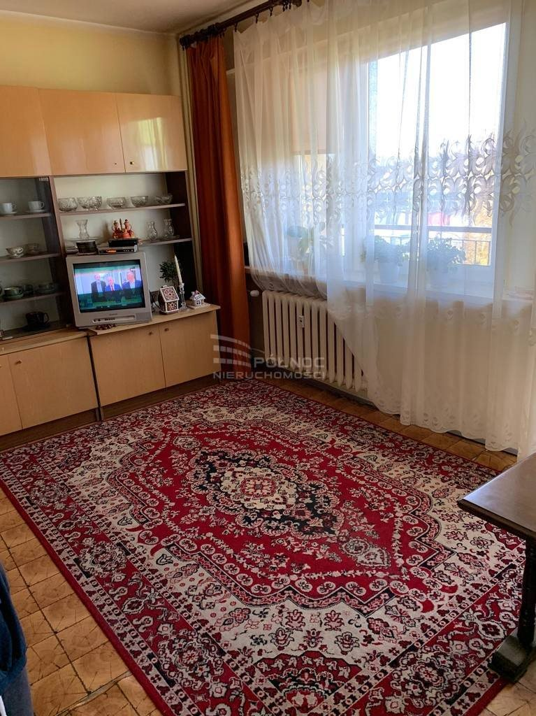 Mieszkanie dwupokojowe na sprzedaż Końskie, pl. Niepodległości  48m2 Foto 3