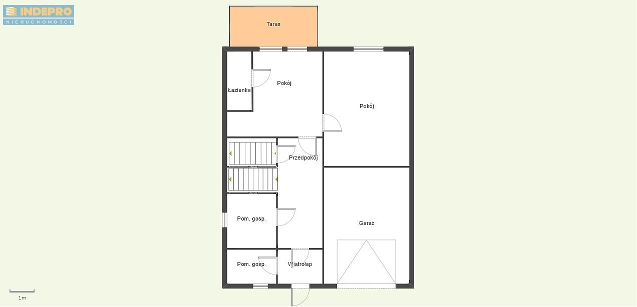Dom na sprzedaż Siedlce  208m2 Foto 6