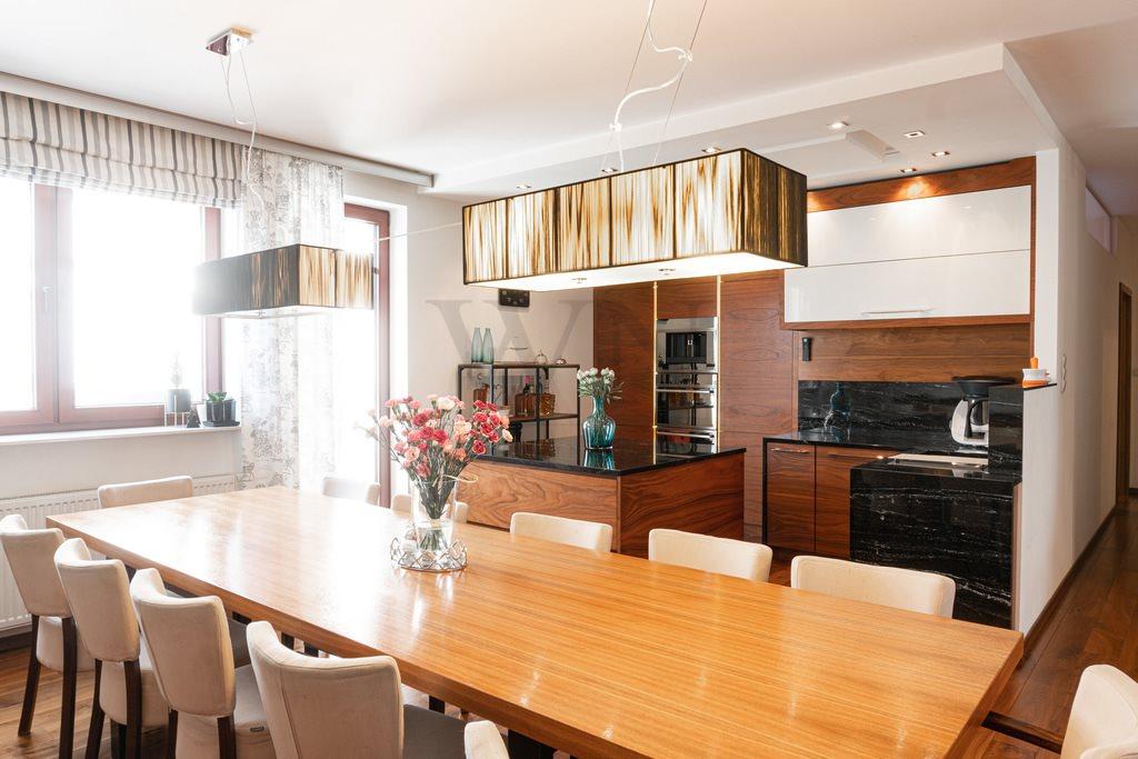 Mieszkanie czteropokojowe  na sprzedaż Warszawa, Śródmieście, Powiśle, Fabryczna  180m2 Foto 7
