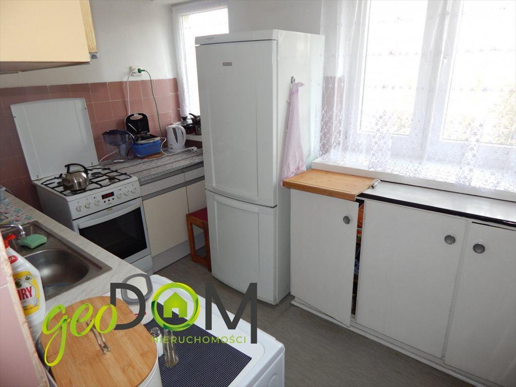Mieszkanie trzypokojowe na sprzedaż Lublin, Lsm, Balladyny  66m2 Foto 5