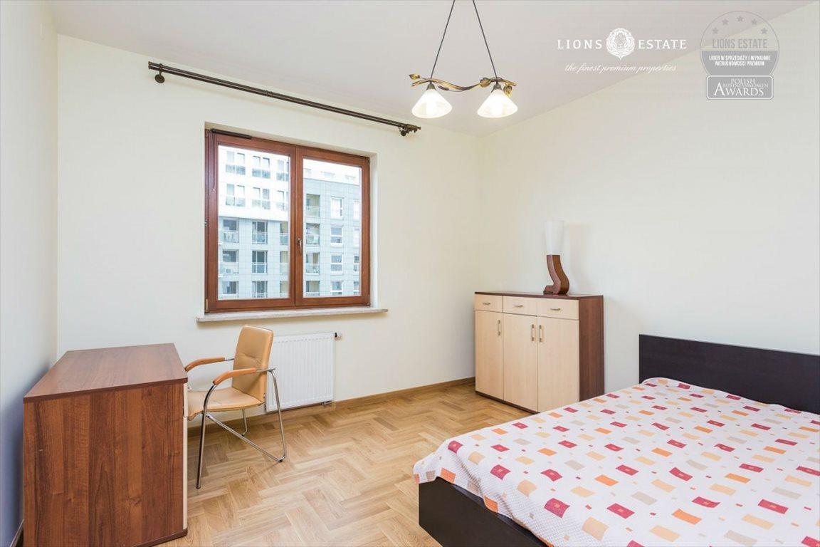 Mieszkanie trzypokojowe na wynajem Warszawa, Mokotów Ksawerów, Bukowińska  97m2 Foto 8