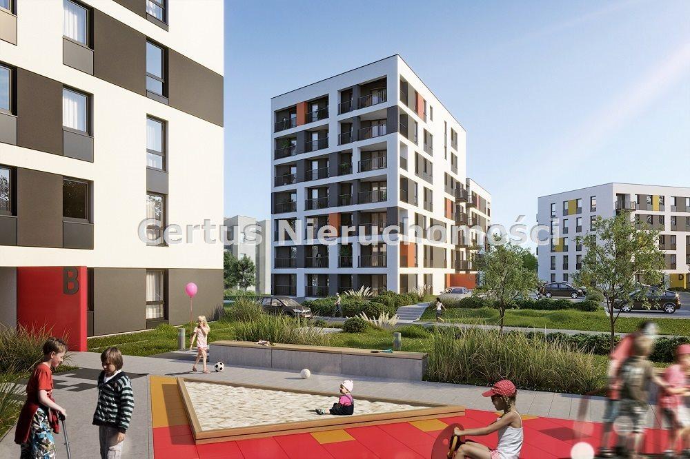Mieszkanie trzypokojowe na sprzedaż Rzeszów, Baranówka  54m2 Foto 6