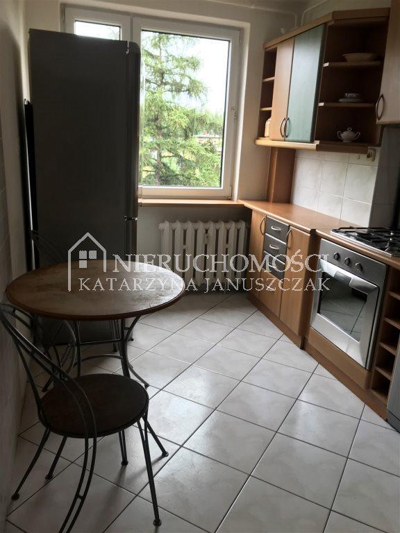 Mieszkanie trzypokojowe na sprzedaż Mikołów  63m2 Foto 1
