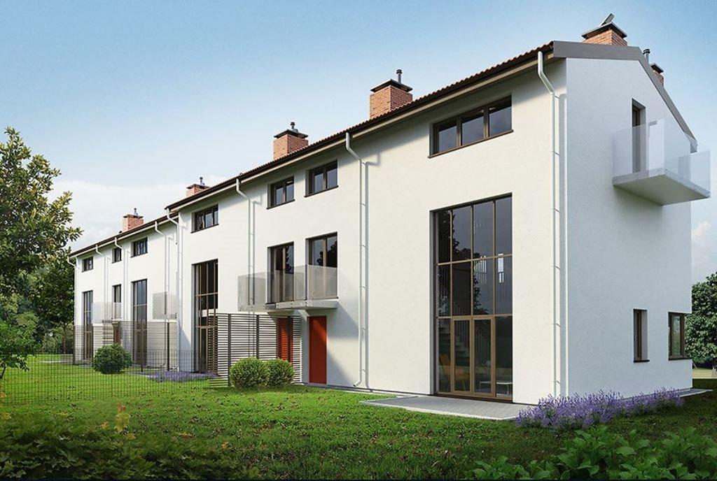 Dom na sprzedaż Borkowo  153m2 Foto 1