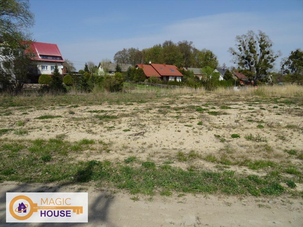 Działka budowlana na sprzedaż Bielkowo, Łubinowa  535m2 Foto 3