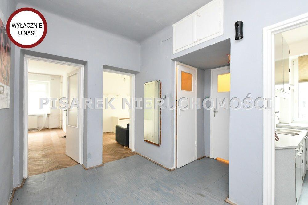 Mieszkanie trzypokojowe na sprzedaż Warszawa, Praga Północ, Pl. Hallera, Szymanowskiego  52m2 Foto 11