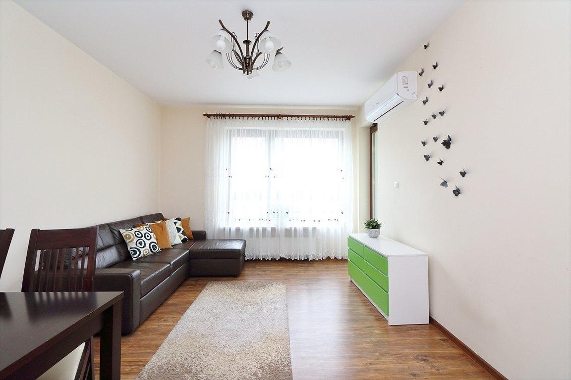 Mieszkanie dwupokojowe na wynajem Warszawa, Wola Czyste, Giełdowa  45m2 Foto 3
