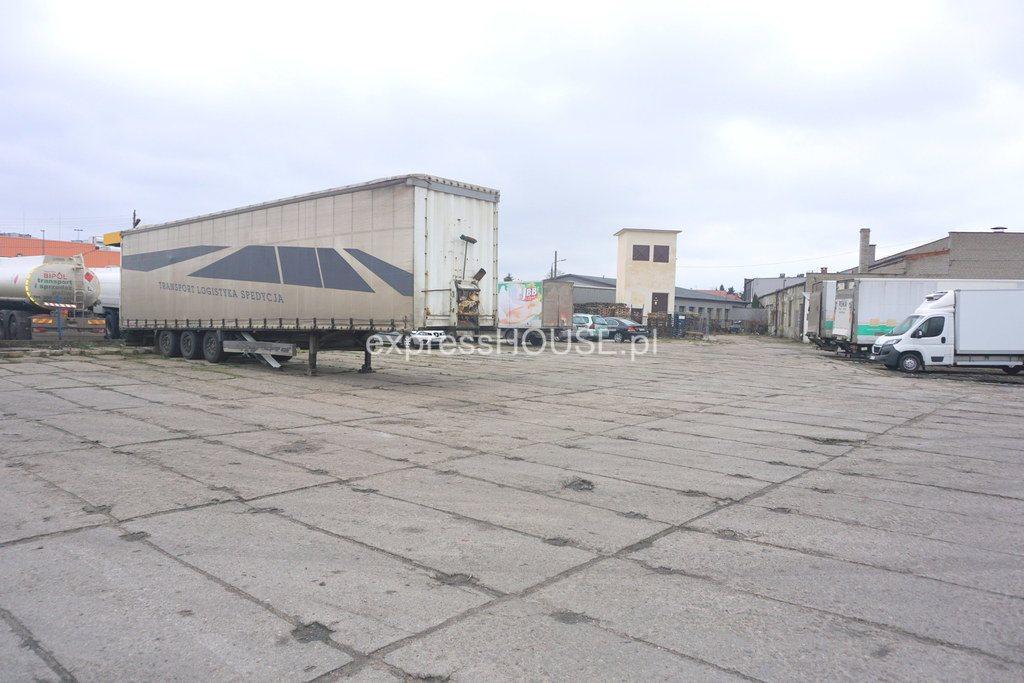Działka komercyjna pod dzierżawę Białystok  3600m2 Foto 1