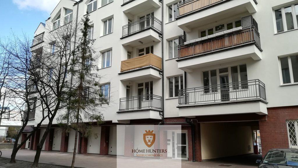 Lokal użytkowy na sprzedaż Warszawa, Ochota  157m2 Foto 1