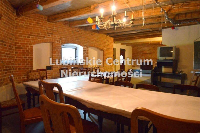 Dom na sprzedaż Lubin, Centrum  1400m2 Foto 1