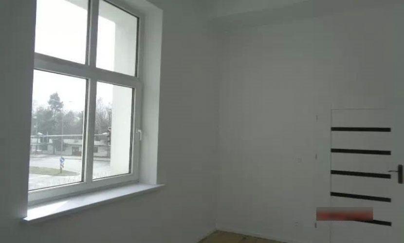 Mieszkanie dwupokojowe na sprzedaż Poznań, Jeżyce, Golęcin  52m2 Foto 3