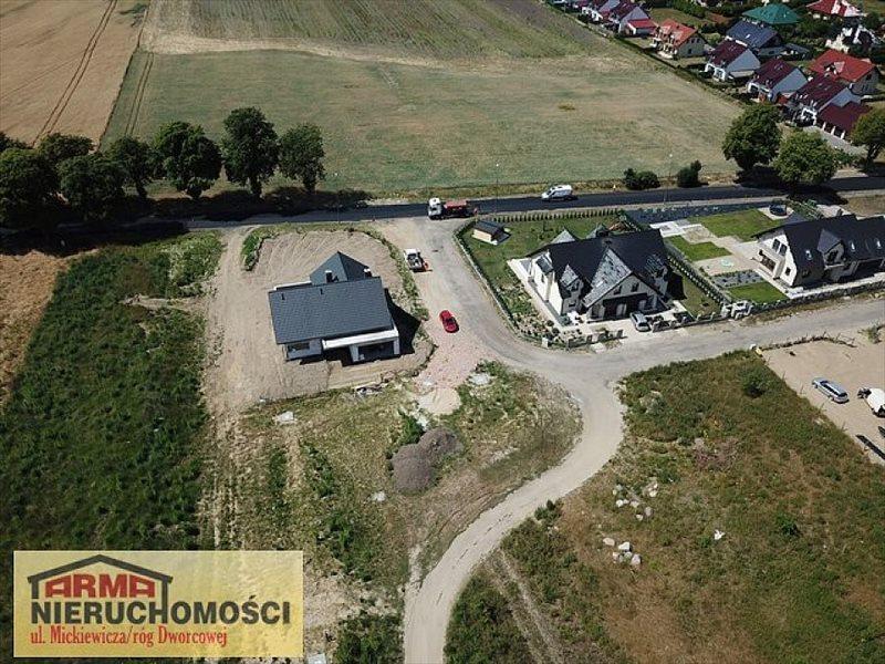 Działka budowlana na sprzedaż Stargard, Niepodległości  1448m2 Foto 10