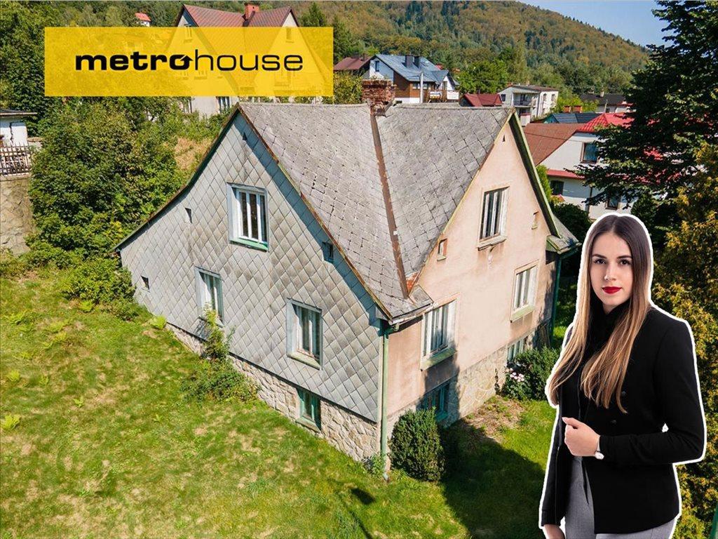 Dom na sprzedaż Szczyrk, Szczyrk  270m2 Foto 1