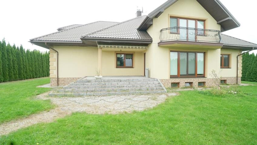 Dom na sprzedaż Miastkowo, Kurpiowska  267m2 Foto 4