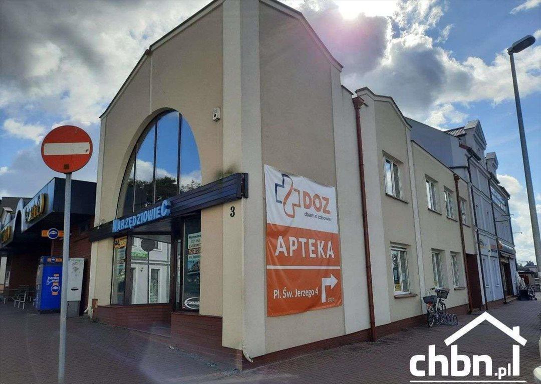 Lokal użytkowy na wynajem Chojnice  220m2 Foto 3