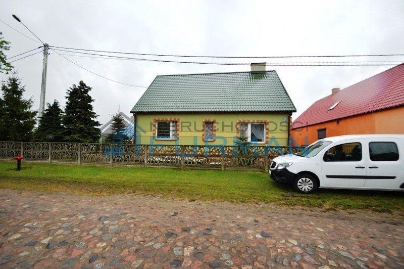 Dom na sprzedaż Sarbka  160m2 Foto 1