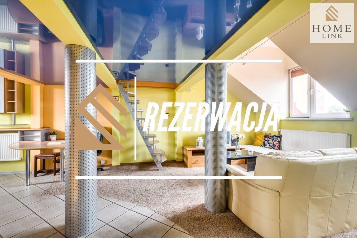 Mieszkanie dwupokojowe na sprzedaż Olsztyn, Nagórki  40m2 Foto 4