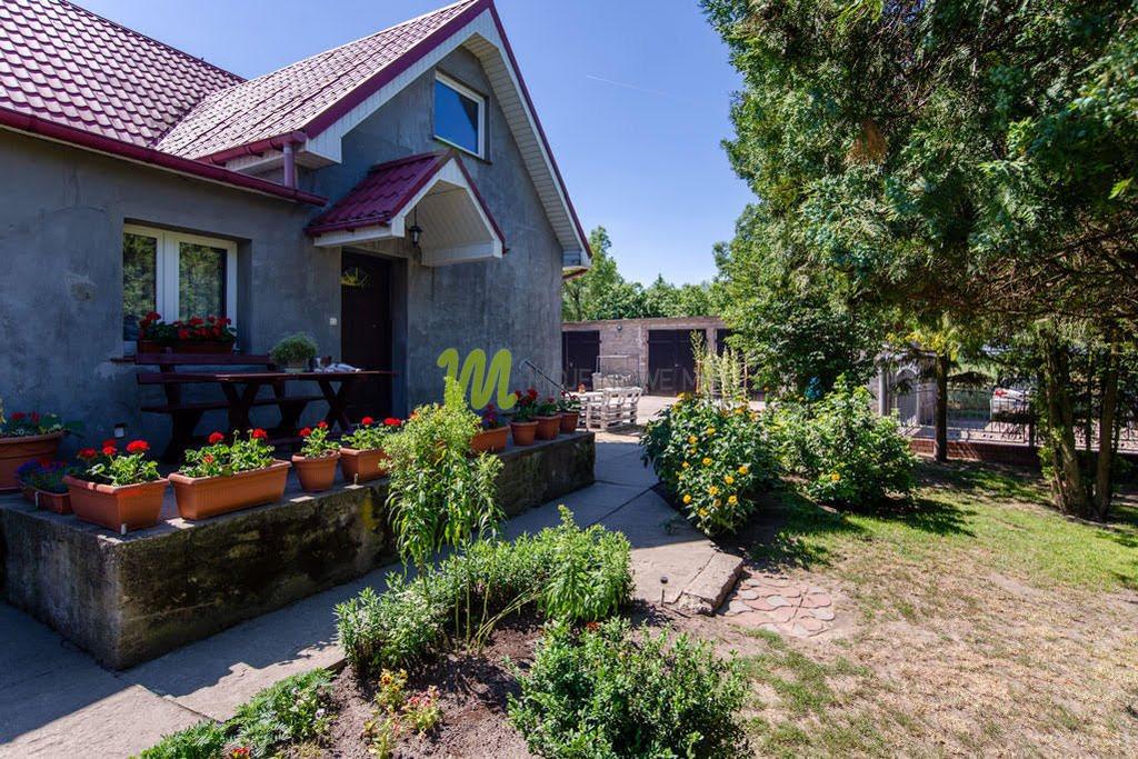 Dom na sprzedaż Wilkowo, Dusznicka  190m2 Foto 1