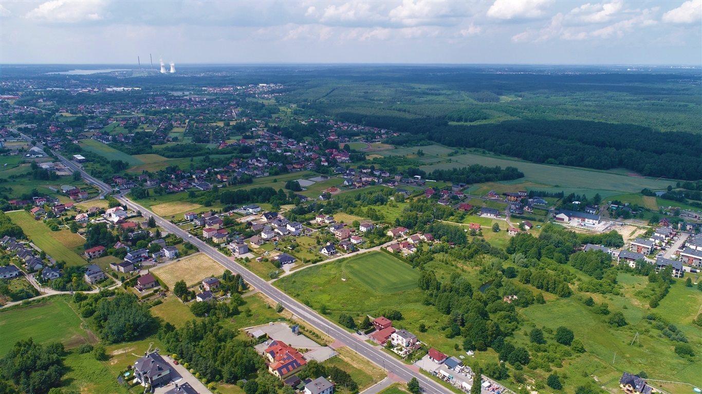 Działka inwestycyjna na sprzedaż Rybnik, Gotartowice, Żorska  5296m2 Foto 6