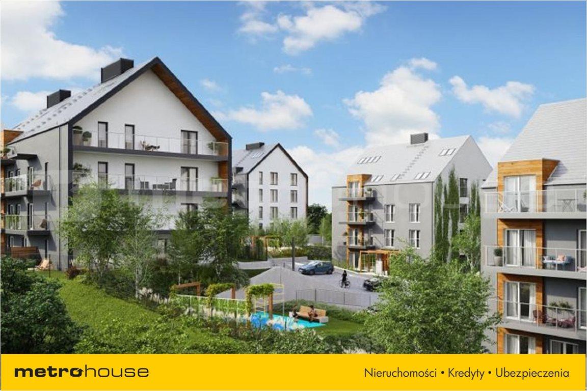 Mieszkanie trzypokojowe na sprzedaż Sobótka, Krzyki, Armii Krajowej  75m2 Foto 11