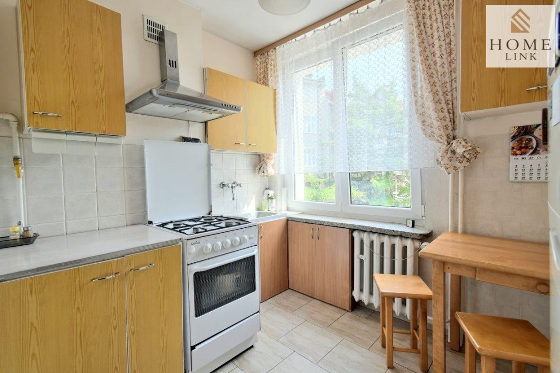 Mieszkanie czteropokojowe  na wynajem Olsztyn, Śródmieście  72m2 Foto 3