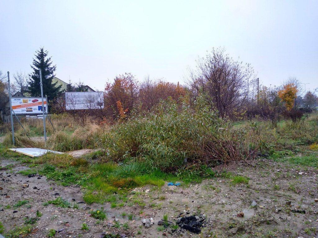 Działka budowlana na sprzedaż Kielce, Na Stoku, Na Stoku  1207m2 Foto 6